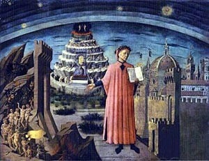 Dante -Alighieri