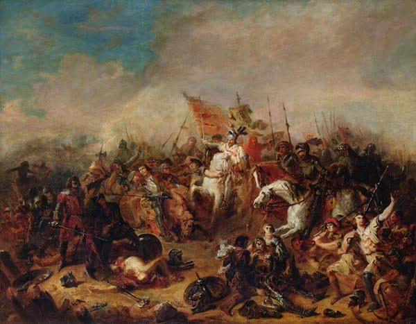 La Inglaterra anglosajona