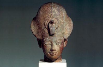 Faraón-Amenhotep