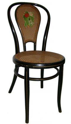 silla de estilo Thonet