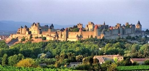 Medieval -Francia