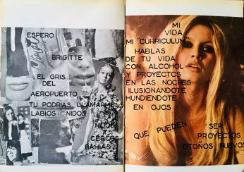 Cámara-Poemas