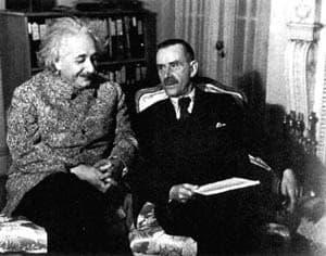 Mann-Einstein
