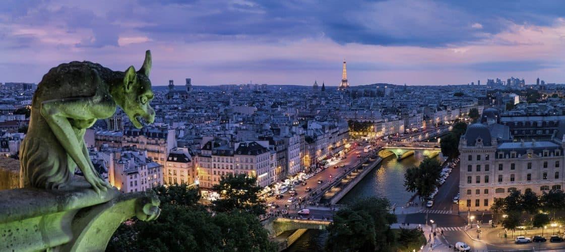 Introducción a la Morfología del francés