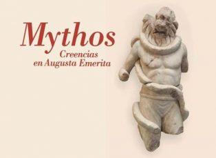 Mythos - Museo Arte Romano de Mérida