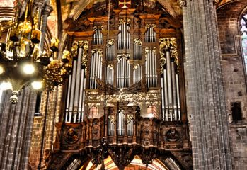 Catedral de Barcelona-II