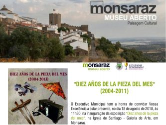 Collage Monsaraz