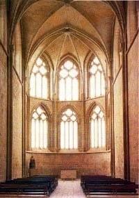 Abadía Cañas