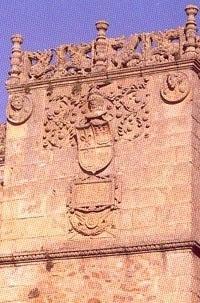 Cáceres-Escudo