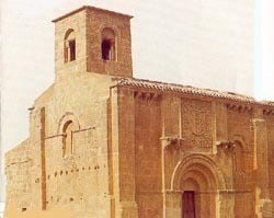 Santa María de la Piscina-