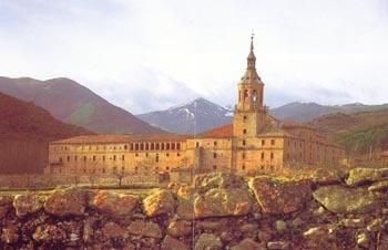 Monasterios Yuso y Suso-1