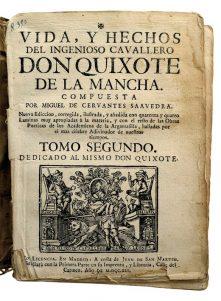 Quixote- Arqueolóxico