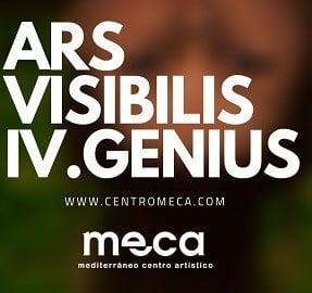 ARS VISIBILIS- Genius