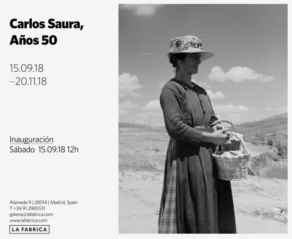 Saura Años 50