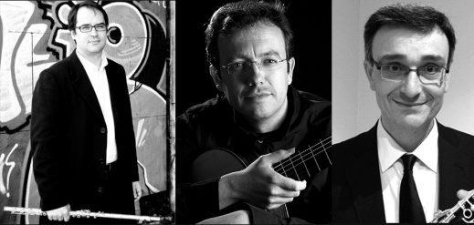 """Música para el tercer milenio"""" en el Museo Lázaro Galdiano"""