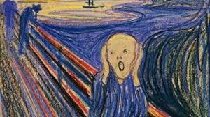 Munch- el grito