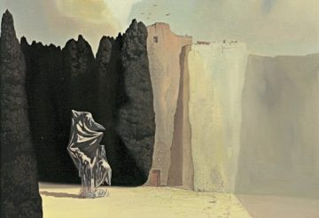 Dalí-surrealismo