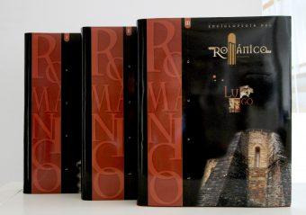 Enciclopedia del Románico-1