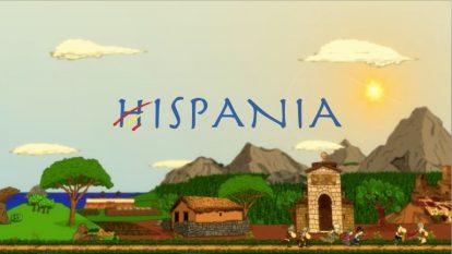 Hispania-App