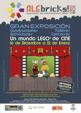 UTEBO-A3- Mundo LEGO_