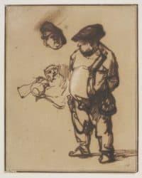 8_ Rembrandt