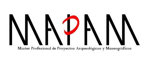 Master Proyectos Arqueológicos-Logo