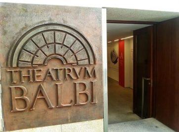 Theatrum Balbi