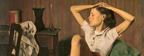 Balthus-Therese
