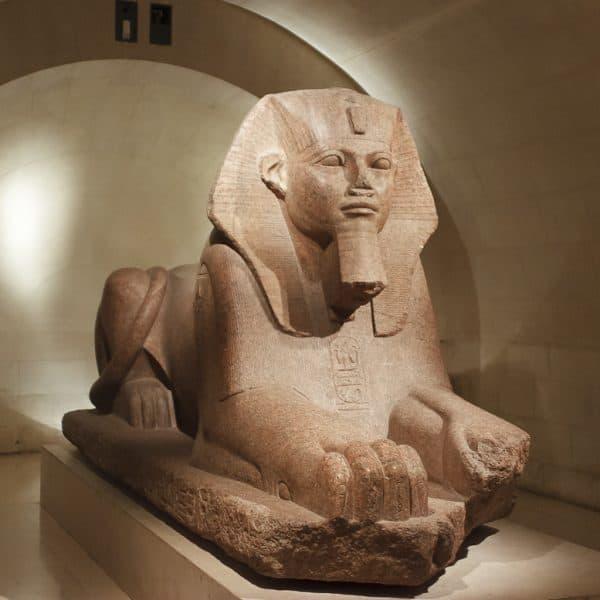 El Imperio Medio. XI y XII Dinastías (2119 - 1793 a.C.)