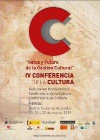 Gestión Cultural-Retos y futuro