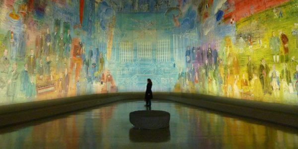 La Museografía y sus efectos