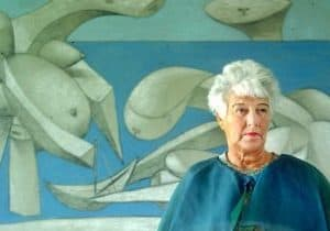 Peggy Guggenheim: la coleccionista osada