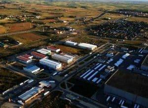 Respuestas urbano-territoriales derivadas de las nuevas demandas del sistema productivo