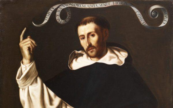 La oratoria sagrada (San Vicente Ferrer- y la literatura ejemplar