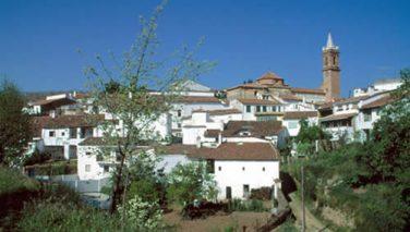 Fuenteheridos (Huelva). Historia, urbanismo y construcción de la villa