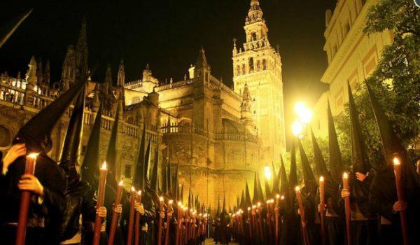 Las tradiciones culturales de la ciudad de Sevilla: