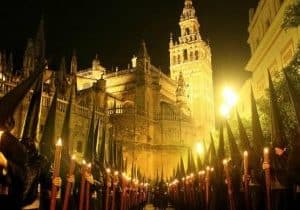 Las tradiciones culturales de la ciudad de Sevilla: