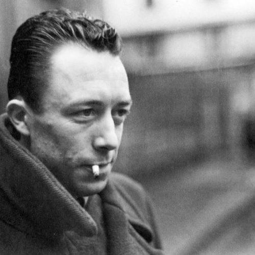 Albert Camus-La peste