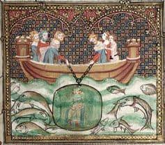 El roman y la materia antigua: el ciclo de Alejandro Magno