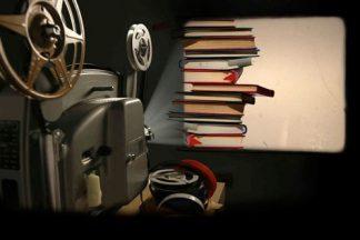 Autores híbridos-La literatura antes y después del cine