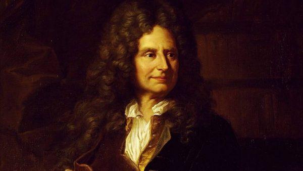 Boileau, poeta y teórico