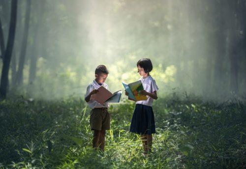 Didáctica de la literatura comparada