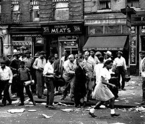 renacimiento de Harlem