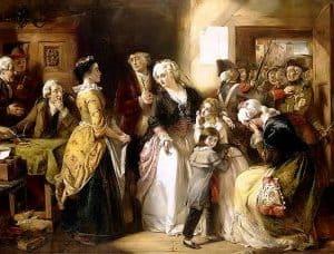 Escritura y sociedad-Burguesía