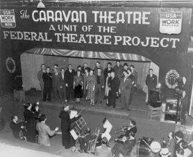 La disyuntiva a Broadway