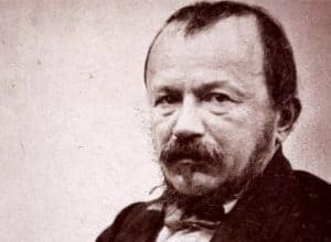 Gérard de Nerval- vida, sueño y escritura
