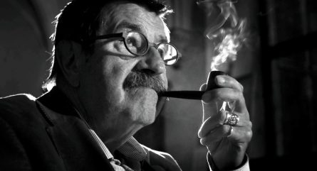 Günter Grass- Unificación alemana