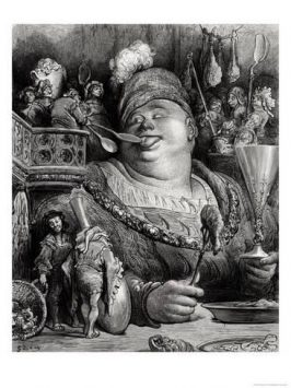 Rabelais y el primer Humanismo-Gargantua y Pantagruel