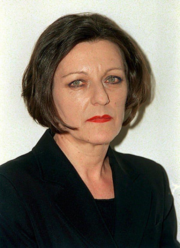 Literatura de migración- Herta Muller