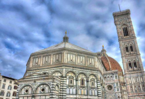 Influencia de la literatura italiana